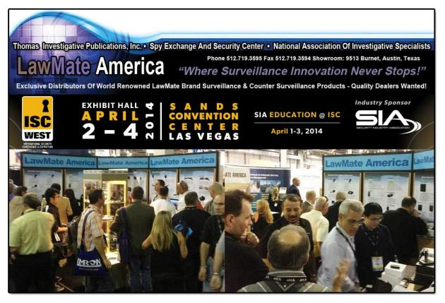 2014iscwest